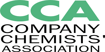 Logo for the Company Chemists' Association