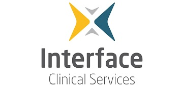 Logo for Interface Clinical Services Ltd.