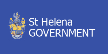 Logo for St. Helena Island