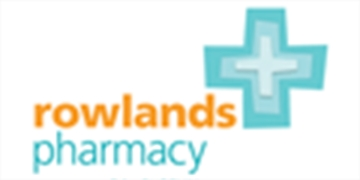 Logo for Rowlands Pharmacy