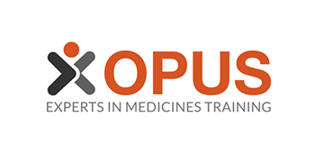 Logo for Opus Pharmacy Services